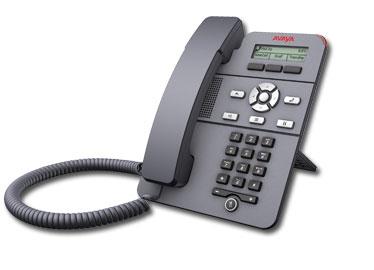 Avaya J129 Phone
