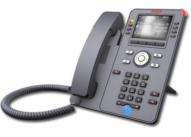 Avaya J169 Phone