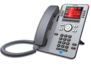 Avaya J179 Phone